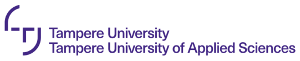 Tampere Universities logo